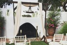 The Ceremony <3 / Ceremony Sites We've Created <3