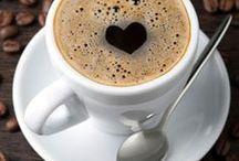 Café - Coffe