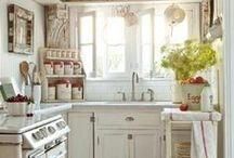 Cozinhas inspiradoras / Dream kitchens
