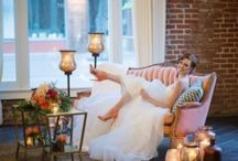Estate on 2nd photo shoot with poshitivelyperfectevents Our stunning Gretchen Settee