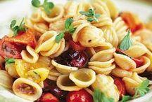 ♡ Pasta/Noodles ♡