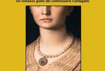 La donna col medaglione / Il giallo siciliano del commissario Cantagallo