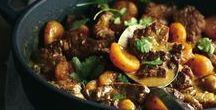 Stoofgerechten / Hoe langer het vlees suddert in de pan, hoe malser het wordt! Geniet van onze recepten voor de lekkerste stoofgerechten.