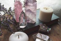 Crystals & Chakras