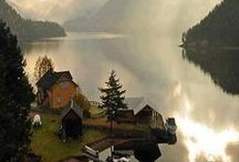 Norwegian secrets / Norway, happiest country on Earth