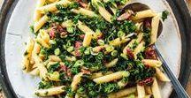 Pasta's / Spaghetti, tagliatelle, farfalle, ravioli... Dit zijn de lekkerste pasta recepten om vandaag nog op tafel te zetten.