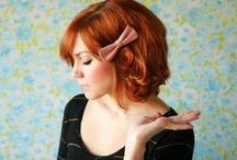 Hair inspiration / by Gina Rahmel