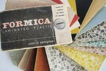 Vintage Formica® Colors, Patterns and Advertisements / Established in 1913, Formica Group is the global design leader in surfacing products. Join us in a historical look at our journey as we celebrate 100 years of commitment, creativity, innovation and service.