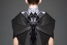 Fashion / by Gina Rahmel