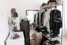 My dream closet / by Andrea Metzler