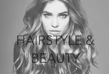 ❤ Hairstyle & Beauty / Hairstyle, Beauty