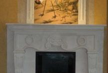 Distinctive Living Spaces / Amando Natural Stone - Custom Natural Stone Work - Create Distinctive Living Spaces- Naturally!
