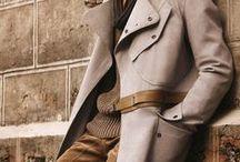 Fashion Crazed / by Jacob Wesemann