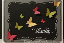 Stampin Up / by Jeanie Lee
