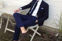 h o m m e / menswear | style | fashion | looks / by e u n i c e