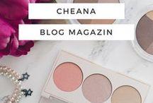 Cheana | Blog Magazin / Beiträge von Stefanie, Influencer & Blogger auf www.cheana.de - ihrem persönlichen Beauty & Style Magazin. | Instagram: @cheana.de | Beauty, Fashion, Lifestyle, Food, Travel, Fitness, Frisuren, Hacks, Flatlays und vieles mehr.