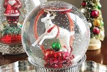 Holiday Ideas / by Patty Adams
