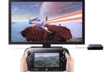 Wii U / News and other games for your Nintendo Wii U