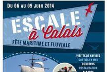 Boats, ships / Bateaux du patrimoine