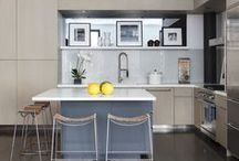 DHD - Kitchen / DHD Architecture + Interior Design - a collection of our kitchen designs