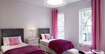 DHD - Kids Bedroom & Playroom / DHD Architecture + Interior Design - Collection of our Kids Bedrooms and Playrooms