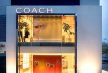 DHD - Retail Architecture + Design / DHD Architecture + Interior Design - Collection of our Retail Design featuring COACH, The Paper Factory Hotel, Hanro - NY Flagship Store and The Fhitting Room
