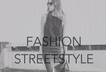 ❤ Fashion Streetstyle