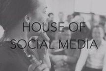 ❤ House of Social Media