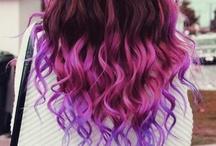 Hair / by Catrina Mooney Kingsley