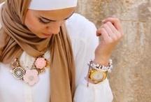 Hijab-Style / by Dilek Ünlü