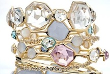 Jewellery / by Dilek Ünlü