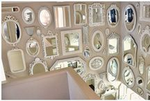 decorating ideas / Oh the possibilities!