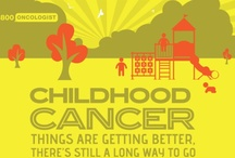Childhood Cancer Awareness Month / by 1-800-Oncologist