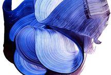b l u e  b e a u t y / blue | shades | color  / by e u n i c e