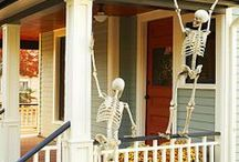 Halloweenie / by Kimberly Banas