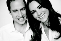Wills & Kate. X / by Jessica O'Connell