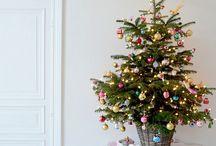 j o l l y h o l l y d a y / xmas | holiday | christmas  / by e u n i c e
