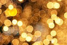 g o l d e n / gold | bold | bright | shine / by e u n i c e