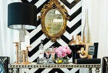HOME DECOR. / Home decor and interior design inspiration.