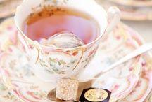 Brunch or Tea Time / by Summer Rader