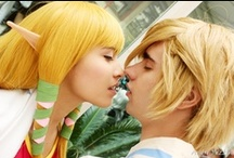 Zelda Valentine / Zelda Valentine special board!