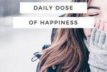 Daily Dose of Happiness / Cheana | Daily Dose of Happiness - Lustige, berührende und herzerwärmende Pins <3