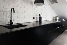 Kitchens and Dining Rooms / by Jacob Wesemann