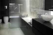Baths / by Jacob Wesemann