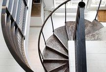 Stairs and Entries / by Jacob Wesemann