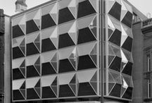 Architecture / by Jacob Wesemann