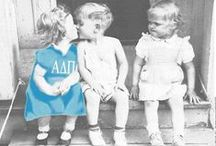 For ADPi and Little