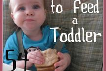Kiddo foodie / by Alicia Robinson