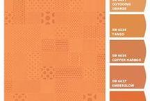 TREND: Orange / What's trending in Orange right now
