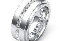 Wedding Bands / by Jacob Wesemann
